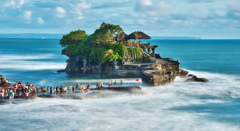 5 Tempat Wisata di Bali
