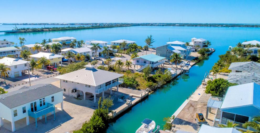 Beberapa Olahraga air di Florida