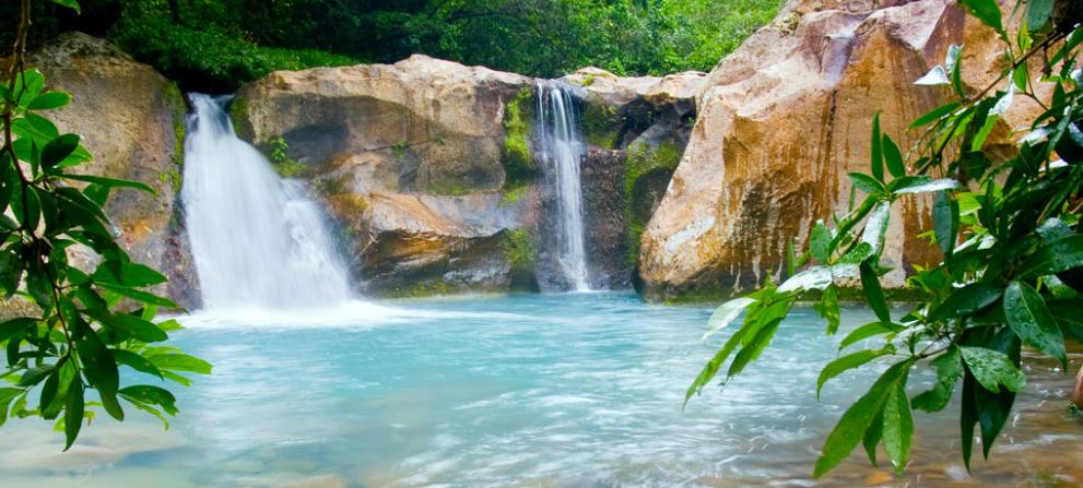 Costa Rica – Keajaiban Alam