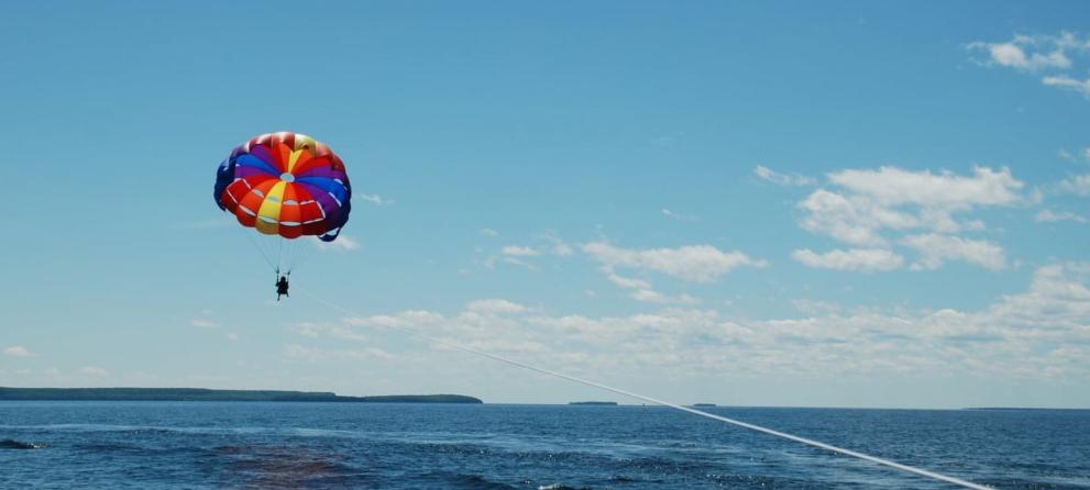 Tempat Yang Bagus Untuk Olahraga Air Favorit Anda – Hilton Head