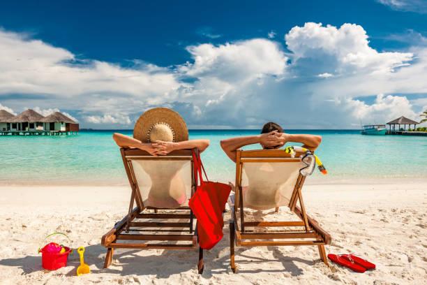 Empat Peralatan Penting Ketika Bersantai Di Area Pantai