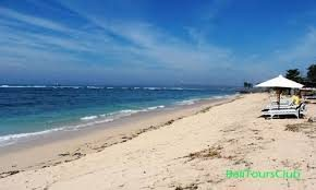 pantai serangan