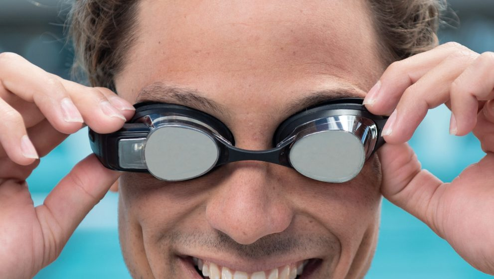 Pentingnya Kacamata Renang