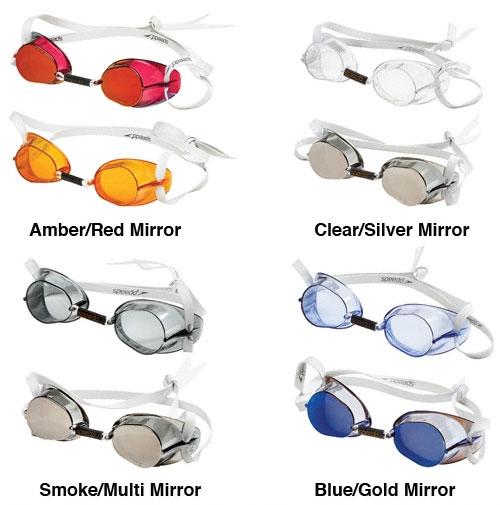 5 Jenis Kacamata Renang