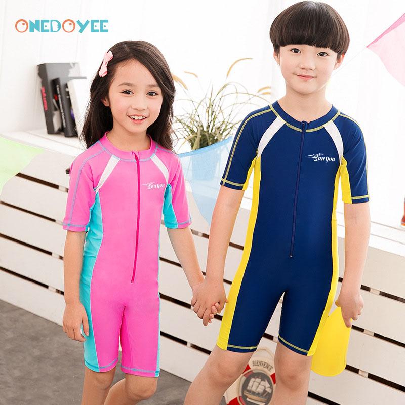 pakaian renang anak