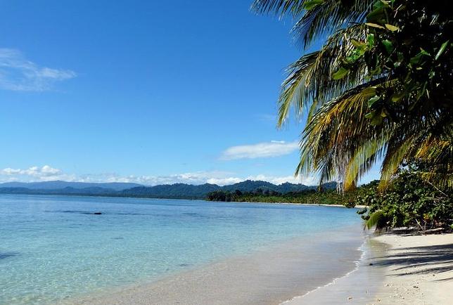 Pantai dan Olahraga Air di Puntarenas