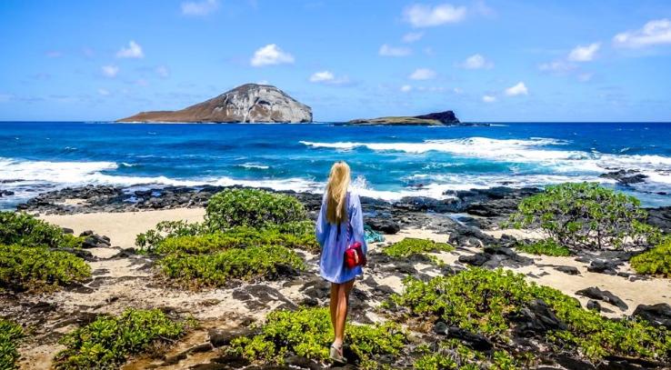 Hal Menyenangkan di Pulau Oahu Hawai